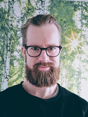 Psykolog på Østerbro i København - Lars Bjarnø
