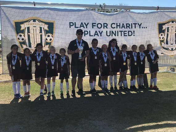 G2009 Temecula Charity Cup CHAMPIONS