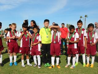 Presidio Cup 2014