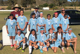 G2008 Temecula Charity Cup CHAMPIONS
