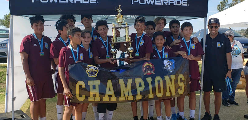 B2005 Southwest Labor Day CHAMPIONS