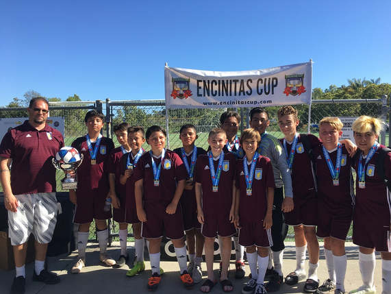 B2006 Encinitas Cup CHAMPIONS