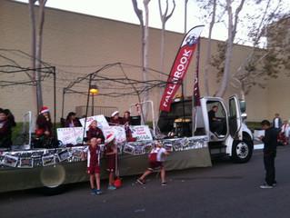 Fallbrook Christmas Parade
