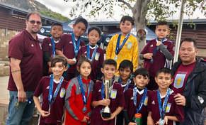 2011 Presidio Cup Champions