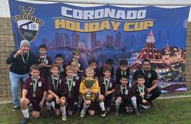 B2010 Elite Coronado Cup Champions                                  Champs