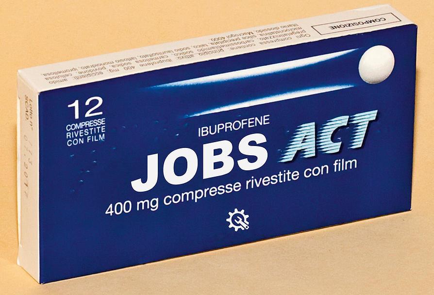 Jobs Act: Bersani commenta così l'ipotesi di riforma dell'art.18 St.Lv.
