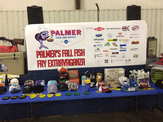 Great Time at Customer Appreciation Day Palmer Feed in San Angelo, TX
