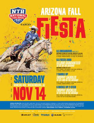 Arizona Fall Fiesta