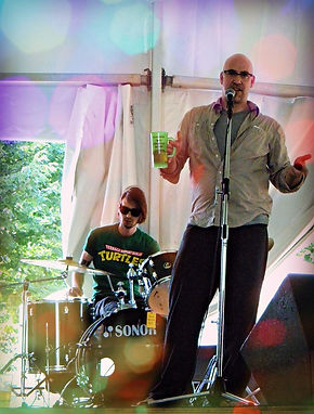 Slow jamming the maker movement at Columbus' ComFest 2013