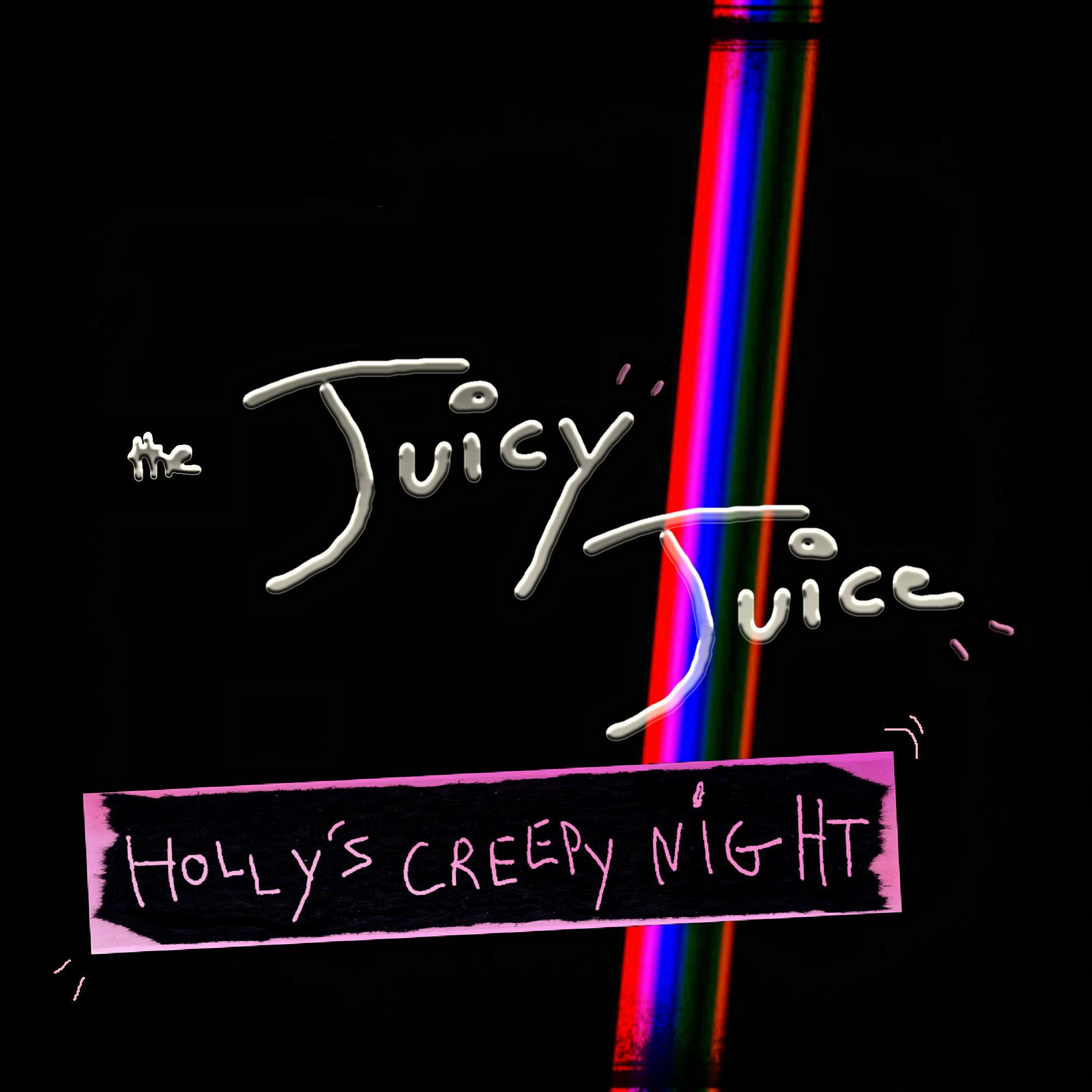 Holly's Creepy Night E.P.
