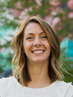 Carrie McGrath (Leman)