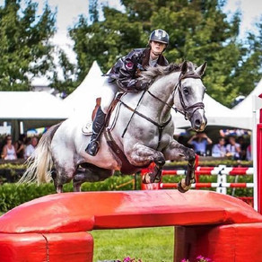Olivia Inglis dies in NSW horse riding competition
