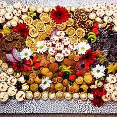 Deluxe Dessert Board