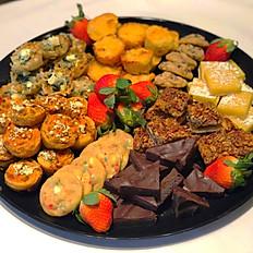 Sweet & Savory Platter