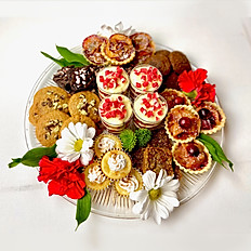 Nora's Dessert Platter (SM)