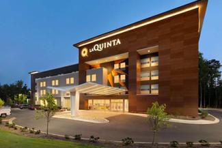 La Quinta Inn and Suites Del Sol