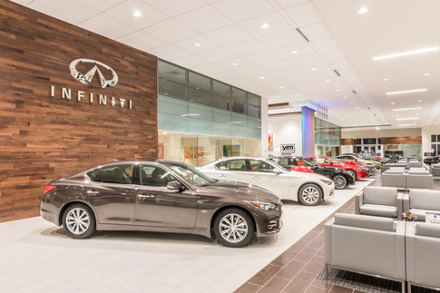 Infiniti of Coral Gables