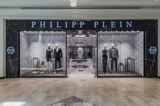 Philipp Plein at Phipp's Plaza