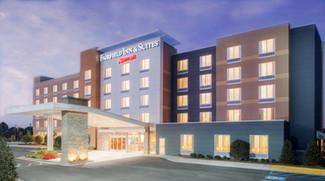 Fairfield Inn & Suites of Duluth, Georgia