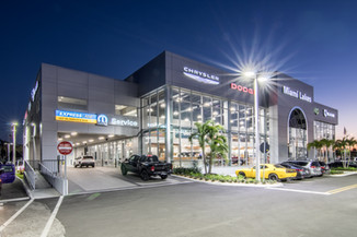Chrysler Dodge Jeep Ram of Miami Lakes