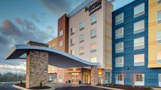 Fairfield Inn & Suites of Salem, Virginia
