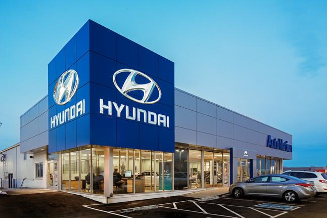 Hyundai of Northglenn