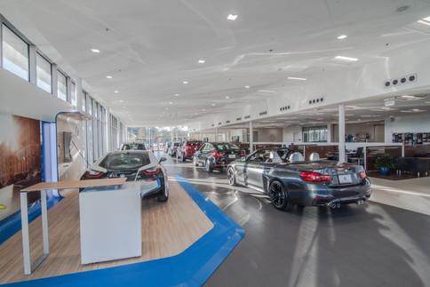 BMW of Little Rock