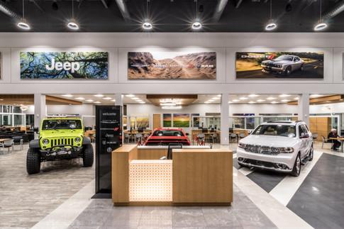 Chrysler Dodge Jeep Ram of Miami Lakes