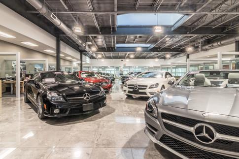 Mercedes-Benz of Coconut Creek