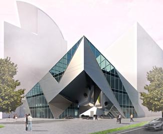 Atlanta Corner Museum