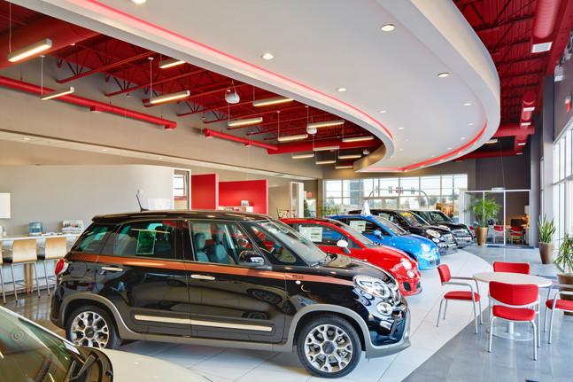 Fiat North Phoenix