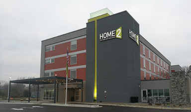 Home2 Suites of Jackson, Michigan