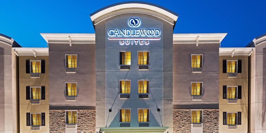 Candlewood Suites of Newnan, Georgia