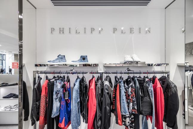 Philipp Plein at Sawgrass Mills