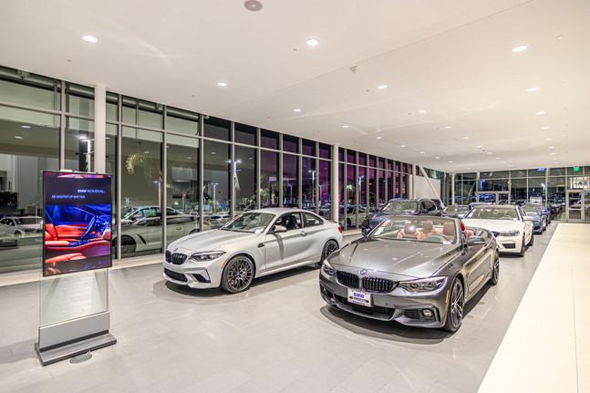 BMW of Escondido