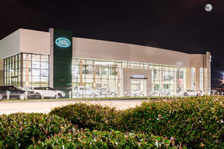 Jaguar Land Rover of Atlanta