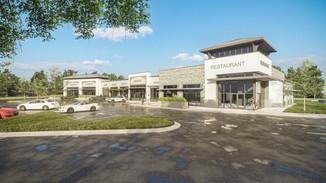Arellano Shopping Center