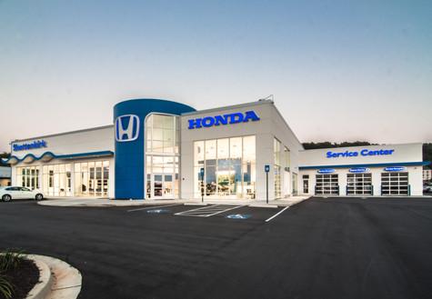 Honda of Cartersville