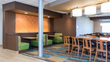 Fairfield Inn & Suites of Medina, Ohio