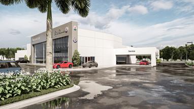 Maserati Alfa Romeo of Anaheim Hills