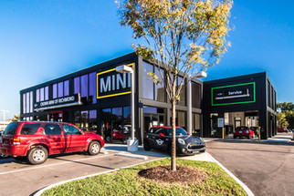 MINI of Richmond