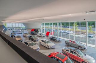 Audi Marietta