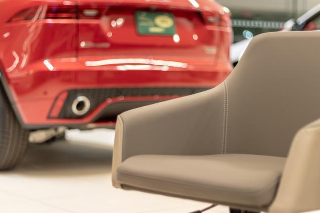 Jaguar Land Rover of Duluth