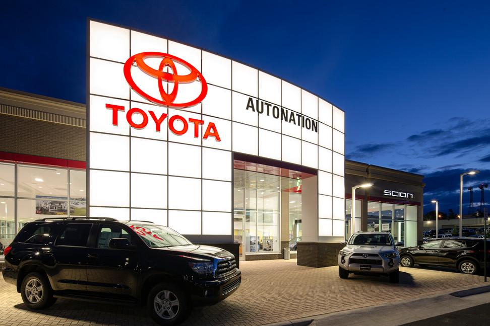 Toyota of Leesburg
