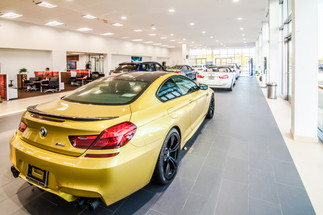 BMW of Midlothian