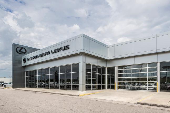 Lexus of Jackson