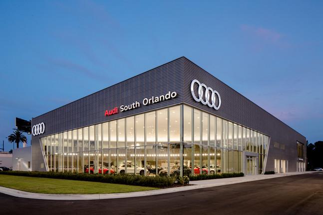 Audi South Orlando