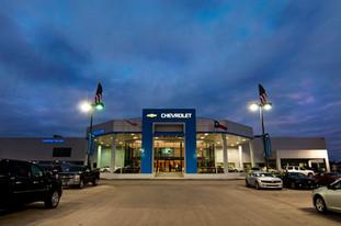 Chevrolet of San Antonio
