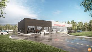 Porsche Service Center Atlanta