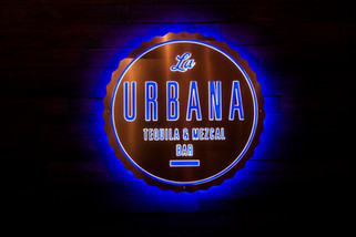 La Urbana Restaurant